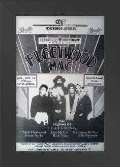 11x17 FRAMED Fleetwood Mac Live 1987 Poster Innerwallz,http://www.amazon.com/dp/B00892R5Z4/ref=cm_sw_r_pi_dp_AFx.sb073VS0M1ZT
