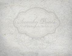 6ft x 5ft Cracking Concrete / Vinyl Photography by SwankyPrints