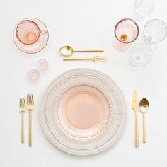 Pink — Casa de Perrin