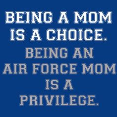 Popular items for air force mom Military Quotes, Military Mom, Military Party, Military Families, Proud Of My Son, Proud Mom, Air Force Quotes, Air Force Academy, Air Force Mom