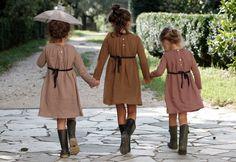 We Three <3 (Paul et Paula)