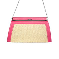 MMS Design Studio Straw Angular Clutch