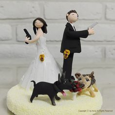 1000+ images about Cake toppers on Pinterest Police ...
