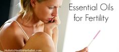 There are many essential oils for fertility and hormone balance. Learn how they can help increase certain hormones to help you conceive naturally. Herbs For Fertility, Essential Oils For Fertility, Doterra Essential Oils, Young Living Essential Oils, Essential Oil Blends, Boost Fertility, Pure Essential, Chamomile Essential Oil, Baby Massage