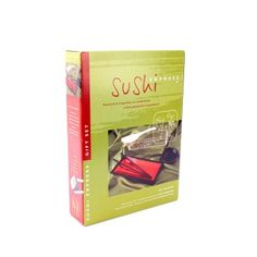 The Sushi Express Gift Set from Australian Gifts Online.