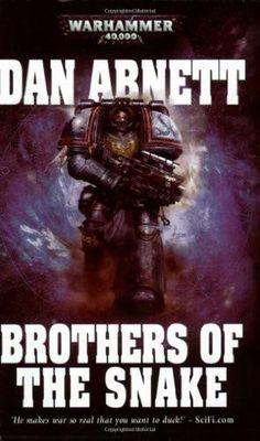 One of our Bestsellers! Brothers of the S....  Flying out the door! http://www.pwrplaysonlinepalace.com/products/brothers-of-the-snake-by-abnett-dan-ebook?utm_campaign=social_autopilot&utm_source=pin&utm_medium=pin