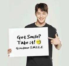 Asian Actors, Korean Actors, Korean Star, I Smile, Gorgeous Men, Boyfriends, Kdrama, Crushes, Paradise