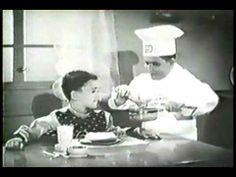 vintage oscar mayer Wieners commerical (1950s)