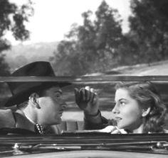 Rebecca (1940) Hitchcock (3) joan fontaine | Tumblr