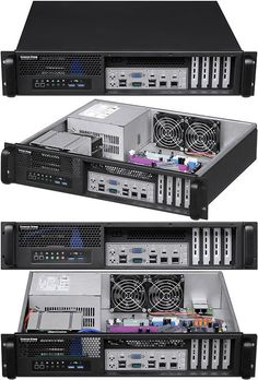 149 Best Rackmount Cases and Chassis 64061 images in 2019