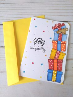 MFT Card Challenges: There's Still Time - Color Challenge 67