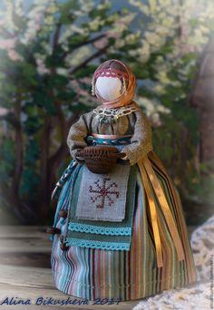 Кукла-оберег Берегиня дома