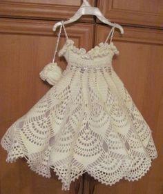 See friends. the beautiful work in crochet yarn girls. with graphic below. | Crochet patterns free