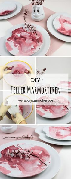 Simply marble DIY plates with nail polish - a real eye-catcher Simply marble DIY plates with nail polish – a real eye-catcher DIY Teller ganz einfach mit Nagellack marmorieren – ein echter Hingucker 0 Source by Nail Polish Hacks, Nail Polish Storage, Nail Polish Colors, Gel Nail Polish, Natural Nail Polish, Natural Nails, Diy Hacks, Bead Kits, Diys