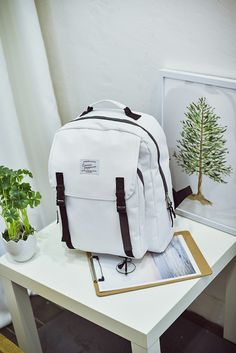Small Backpack, Backpack Purse, Laptop Backpack, Black Backpack, Fashion Bags, Fashion Backpack, Fashion Accessories, School Backpack Essentials, Stylish Backpacks