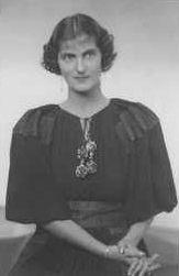 Princess Anna Monika of Saxony, Archduchess of Austria (1903–1976)