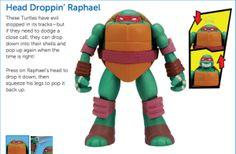 Playmates Toys #TeenageMutantNinjaTurtles Dead Dippin' Turtles Official Press Images http://www.toyhypeusa.com/2015/01/26/playmates-toys-teenage-mutant-ninja-turtles-dead-dippin-turtles-official-press-images/ #TMNT #NickTurtles