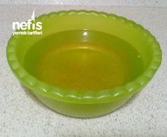 Lokma Tatlısı (çankırı Yöresine Ait). Pie Dish, Dishes, Kitchen, Turkish Recipes, Cooking, Flatware, Kitchens, Plates, Cucina