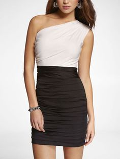 Date night dresses under $100: Express, $88, express.com