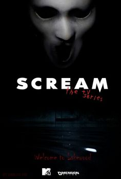 Scream • The TV Series