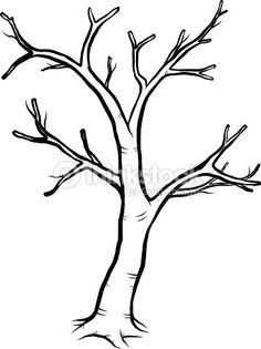 Tree Silhouette Clipart, Trees Clipart, Fall Clip Art ...