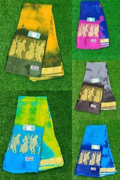 Buy at siri designers 8897195985 georgette sarees with price Georgette Fabric, Georgette Sarees, Picnic Blanket, Outdoor Blanket, Siri, Designers, Pure Products, Dolls, Stuff To Buy