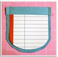Doppelnaht: tutorial für hosentaschen und summer kids sew along {finale}