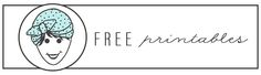 Oodles and oodles of great homekeeping printables - for FREE!  | Clean Mama