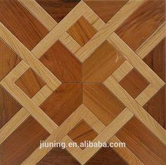 Wood Floor Pattern, Wooden Pattern, Floor Patterns, Tile Patterns, Reclaimed Wood Wall Art, Wooden Wall Art, Diy Wall Art, Wood Art, Wooden Floor Tiles