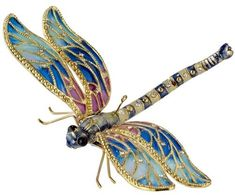 Body sections (tail) move independently of each other (articulated). Gossamer Wings, Damselflies, Dragonfly Jewelry, Dragonflies, Flyers, Bees, Butterflies, Insects, Creatures