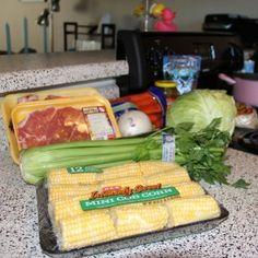 Caldo De Res (Beef Soup) | Texas Farm Bureau - Table Top