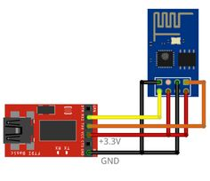Installing and Building an Arduino Sketch for the $5 ESP8266 Microcontroller - Make: | Make: