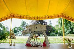 star wars themed wedding ballyvolane house