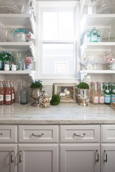 Counter Tops and which one is Best - Cedar Hill Farmhouse