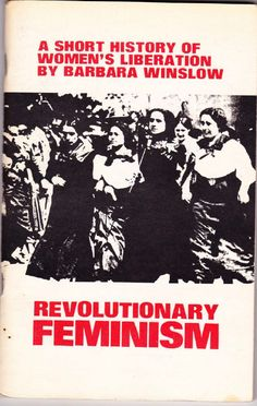 feminist pamphlet - Google Search