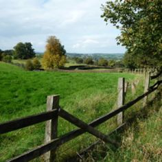 Shropshire County, England