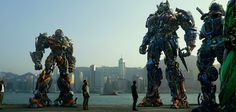 Scott Farrar, #VFX Supervisor at #ILM talks about his work on #Transformers - #AgeOfExtinction: http://www.artofvfx.com/?p=8702