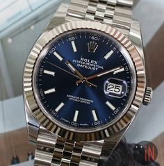 """Soak It iN!"" #Rolex"