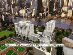 Studio apt for rent in Roosevelt Island $2,329/mo.Doorman, Elevator, Health Club, Pool, Laundry, Storage, Common Outdoor Space, Dishwasher, Hardwood. Contact us for details. Web ID:129977. #NYCApartments #MovingToNYC #NYCrentals #ApartmentHunting #Moving #NYC #NoFeeApt