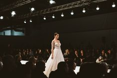Catwalks and Shows from top Greek designers, styled shoots and bridal details that will inspire you. Spring Summer 2018, Bridal Collection, Christening, Runway, Design, Cat Walk, Walkway