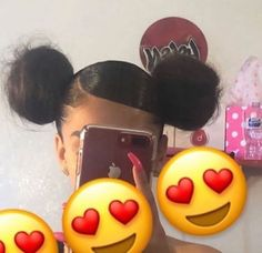 Hairstyles for school black cute outfits 52 Ideas Girls Natural Hairstyles Black Cute Hairstyles Ideas OUTFITS School Cute Natural Hairstyles, Slick Hairstyles, Baddie Hairstyles, Black Girls Hairstyles, Hairstyles For School, Ponytail Hairstyles, Trendy Hairstyles, Beautiful Hairstyles, Medium Hairstyles
