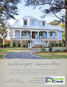 ISSUU - Charleston Home + Design Magazine - Summer 2011 by Charleston Home and Design Magazine