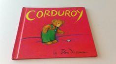 Corduroy: Corduroy by Don Freeman (1968, Hardcover)