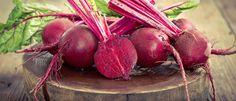 Rote Beete – knackig, saftig und süßlich im Geschmack. Rote Beete ist eine wertvolle Bereicherung für die schnelle Küche. Sie liefert eine Vielzahl wichtiger Nährstoffe und hilft gegen allerlei Beschwerden... http://superfood-gesund.de/rote-beete/