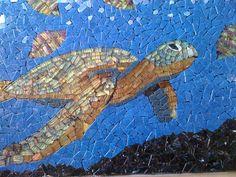 Mosaic world