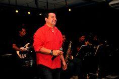 ACONTECE: Mistura de ritmos na segunda noite dos Ensaios de ...