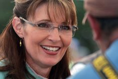 Sarah Palin - Sarah Palin Hands Over Power To Alaska's Lt. Gov. Sean Parnell