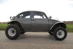 baja buggy | Thread: FS: 1977 VW Baja Bug