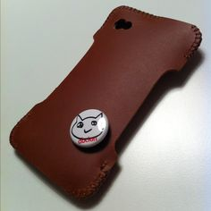 iPhone cawa Jacket