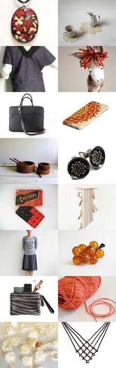 Waiting for Fall by Anna on Etsy--Pinned with TreasuryPin.com